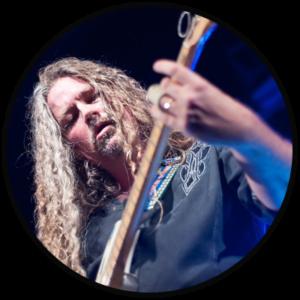 Michael Lee Firkins - foto: Grzegorz Lipiec